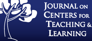 Journal on Centers for Teaching and Learning